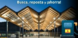Consumo combustible España