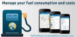 Refueling consumption